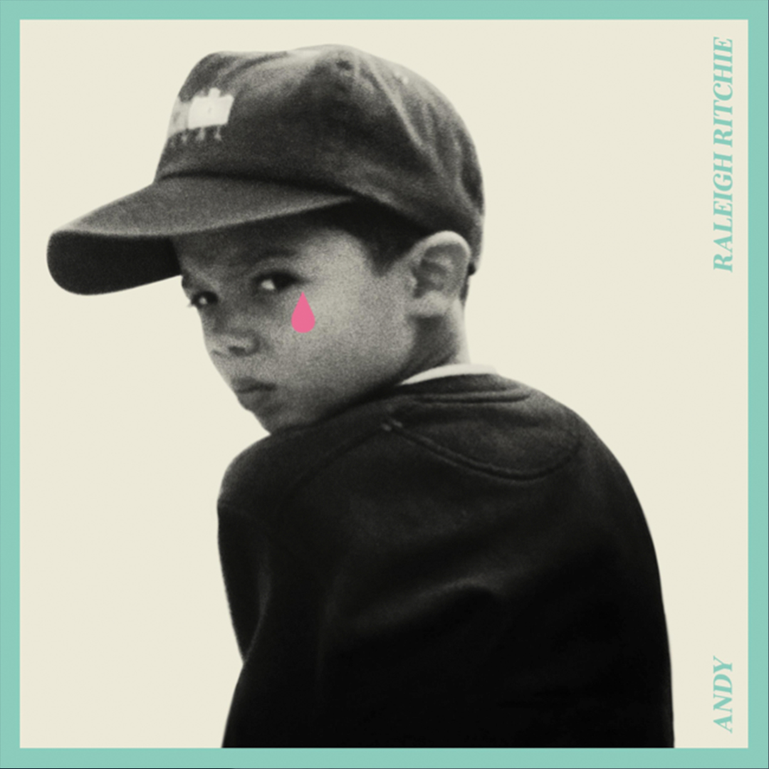 """Raleigh Ritchie Shares Second Studio Album """"Andy"""""""