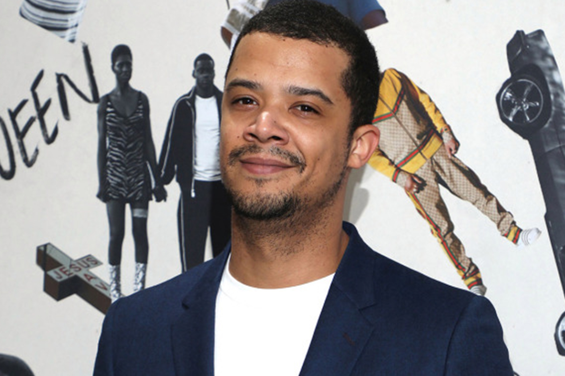 """Jacob Anderson Cast as """"Interview With the Vampire"""" Lead"""